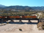 BNSF 4413